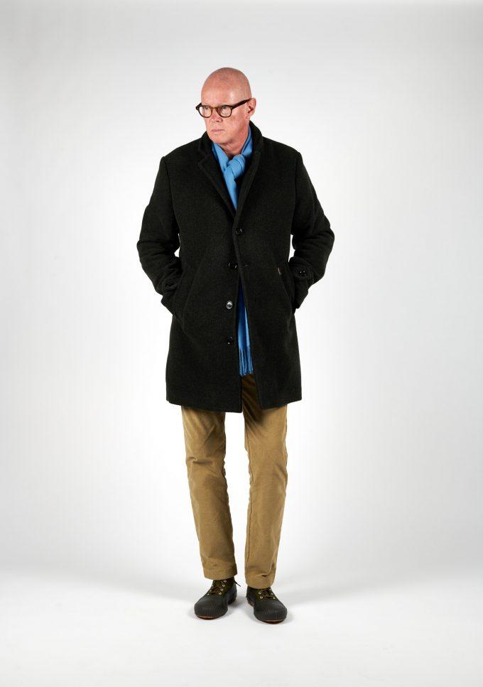palto coat