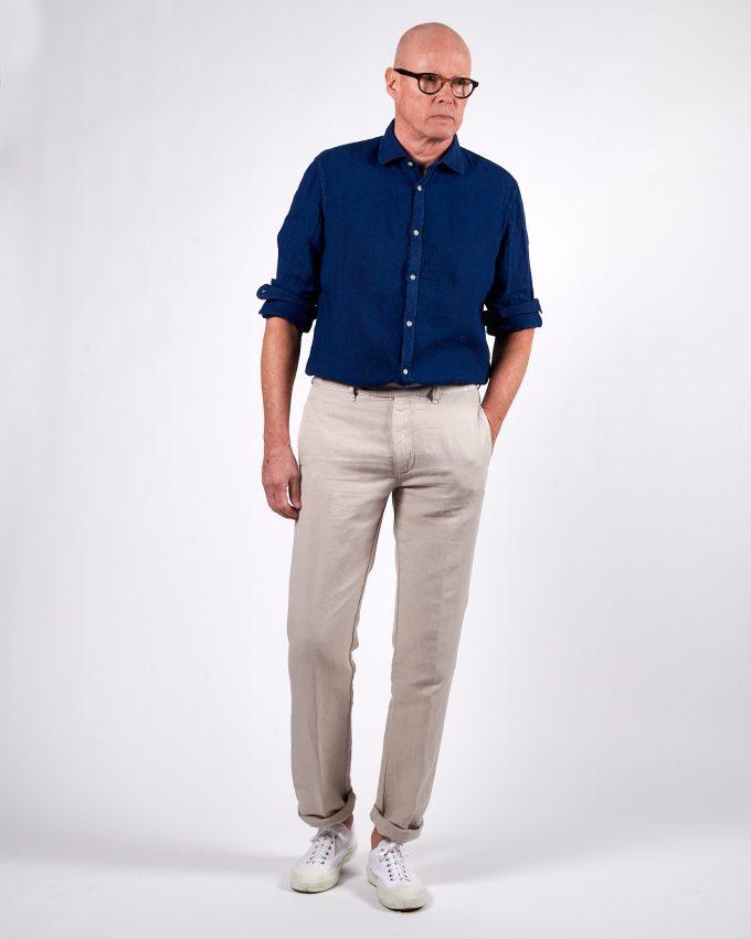 Massimo Alba Winch Trousers